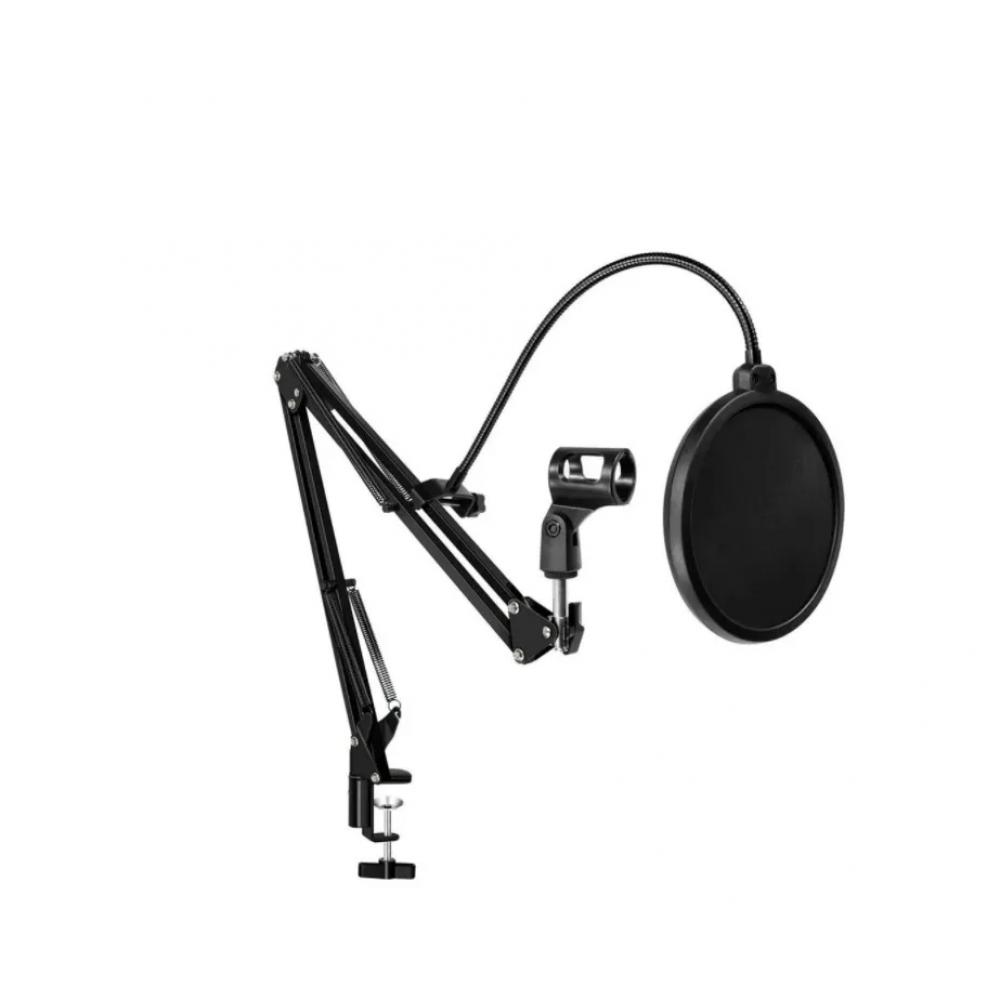 Кронштейн-стойка настольный для микрофона (Пантограф) NB-3
