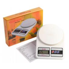 Электронные кухонные весы SF-400 (до 10кг)