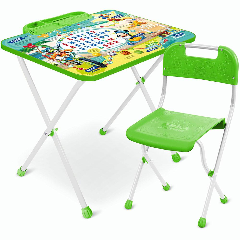 Комплект детской мебели Disney «Микки Маус» (арт. Д1М)