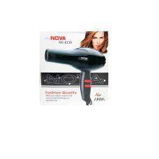 Фен для волос NOVA   NV-6130 (4 режима 1800W)
