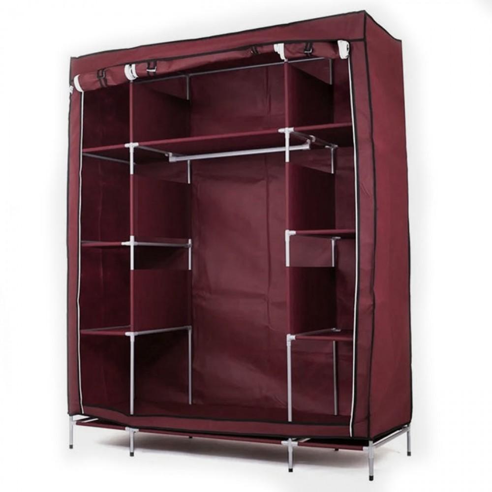 Тканевый шкаф Storage Wardrobe 88130