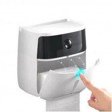 Держатель для туалетной бумаги ECOCO