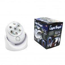Беспроводной светильник с датчиком движения.