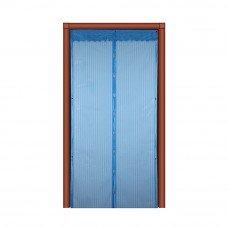 Антимоскитная сетка для дверей с магнитами