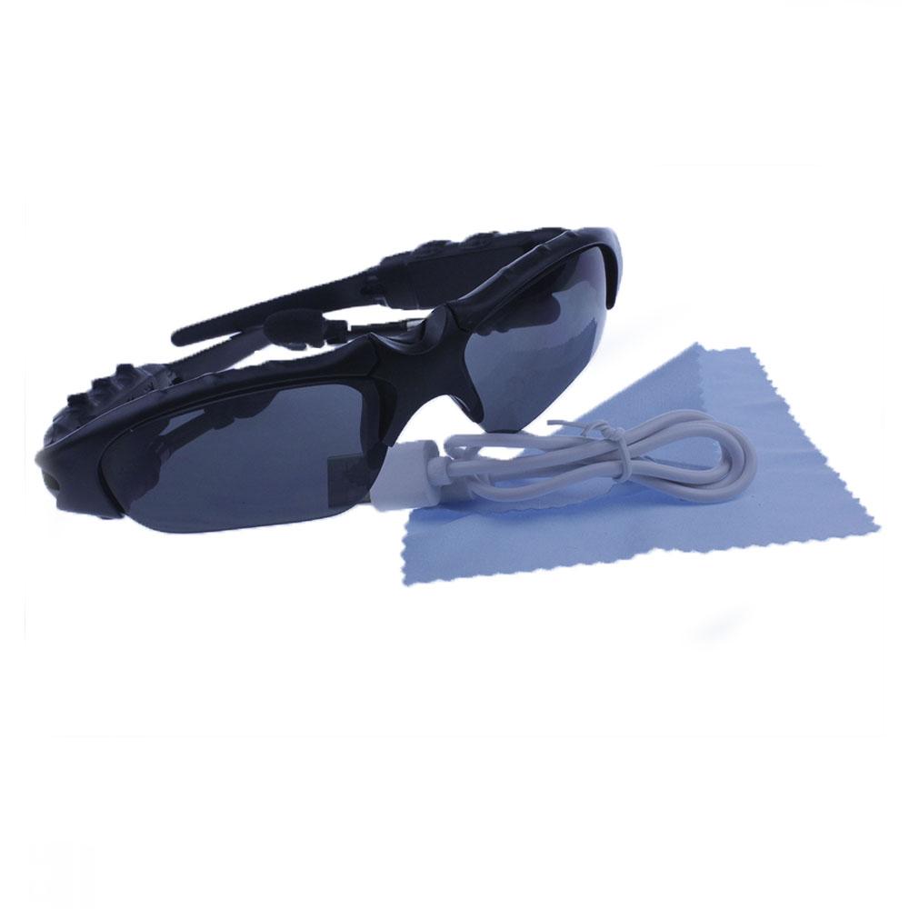 Очки с Bluetooth-гарнитурой