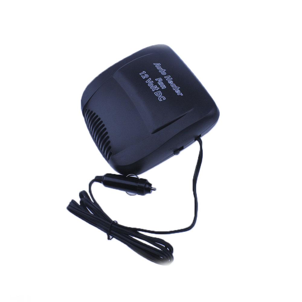 Автомобильный обогреватель Fan Heater 12V Ceramic  (керамический)
