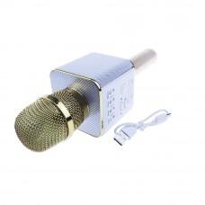 Микрофон с колонкой Q7