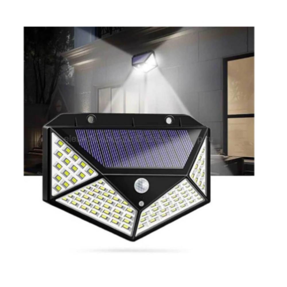 Светильник на солнечной батарее Solar Interaction Wall Lamp