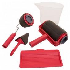 Удобный набор для легкого и быстрого нанесения краски