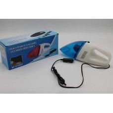 Ручной пылесос для авто Vacuum Cleaner 12 V (компактный)