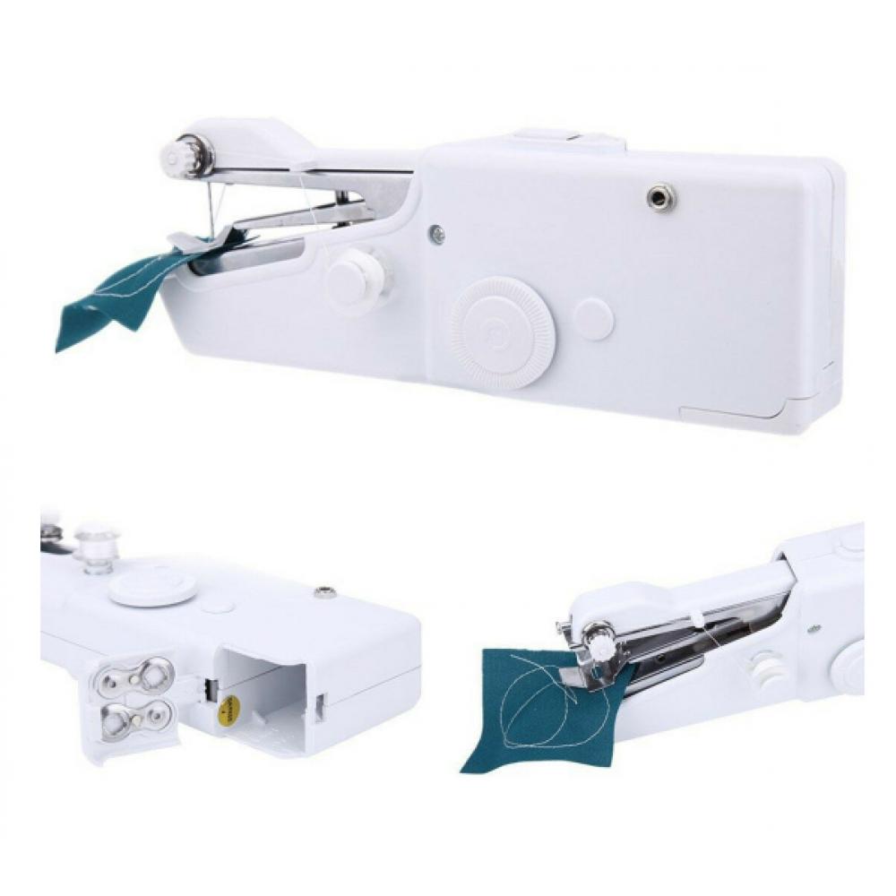 Машинка швейная портативная