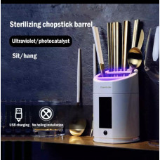 USB-стерилизатор для столовых предметов