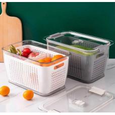 Контейнер для хранения овощей и фруктов