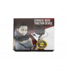 Массажный воротник для шеи  Tractors for cervical spine