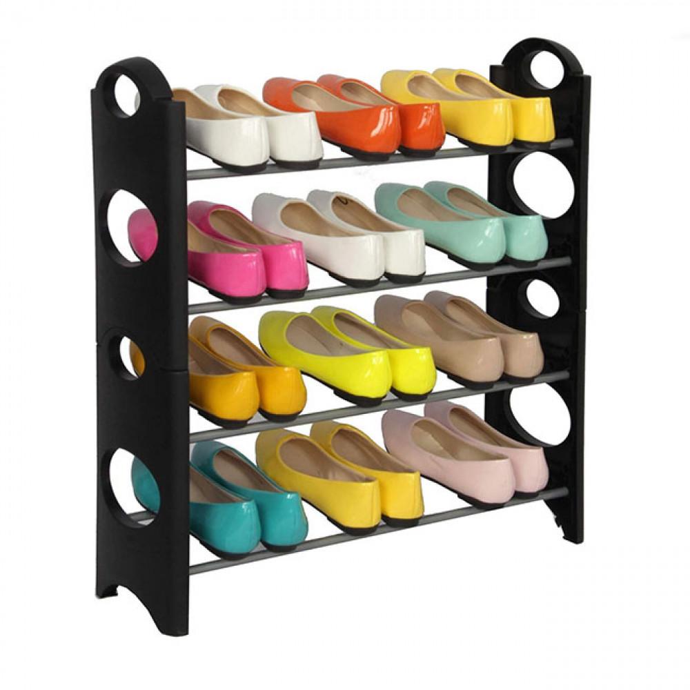 Модульный органайзер для обуви Shoe Rack