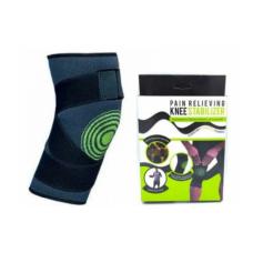 Защитный фиксатор для колена copper fit knee support
